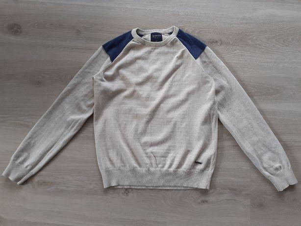 Sweter męski rozmiar S Reserved
