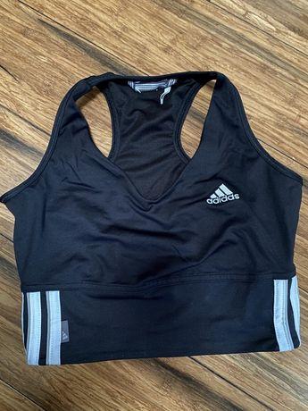 Sportowy top Adidas