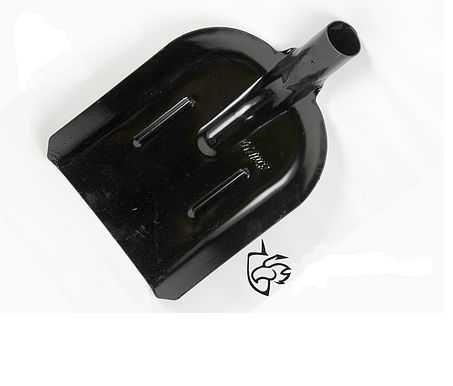 Лопата совковая песочная ЛСП ( МЛШЗ )
