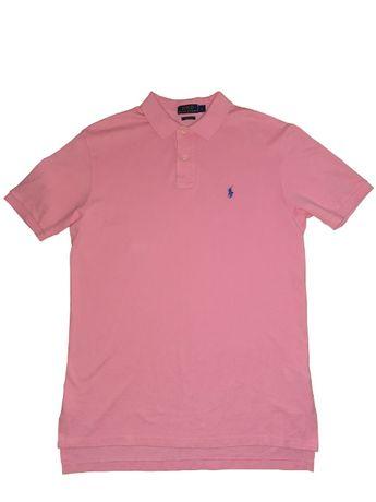 Футболка Polo Classic Fit T-shirt 100% оригинал.