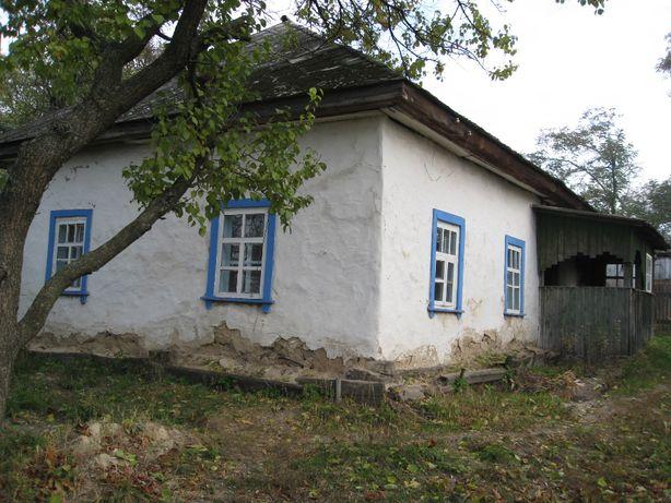 Дом в с. Сошникове