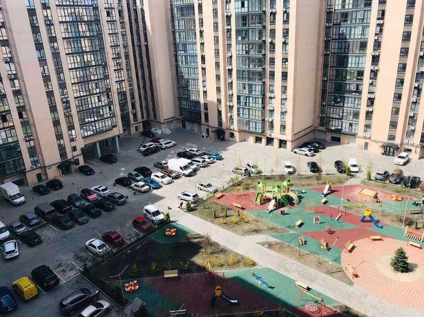 ЖК Ривер Парк, 69 метров, Победа ж/м.Без комиссии!