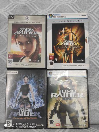 Tomb Raider PC