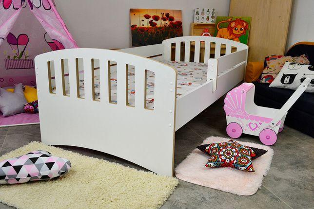 Łóżko dziecięce Happy HIT !