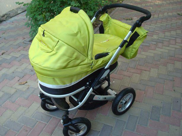 Детская коляска GTX ESPIRO