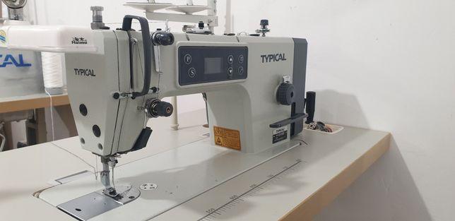 Typical GC 6158MD, промышленная швейная машина