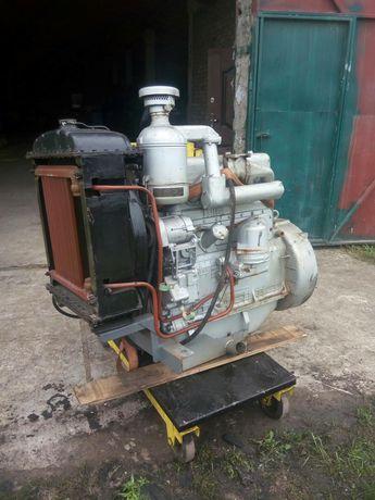 Двигун двигатель ММЗ Д65 трактора ЮМЗ НОВИЙ