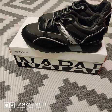 NAPAPIJRI Nowe Sneakersy r.40