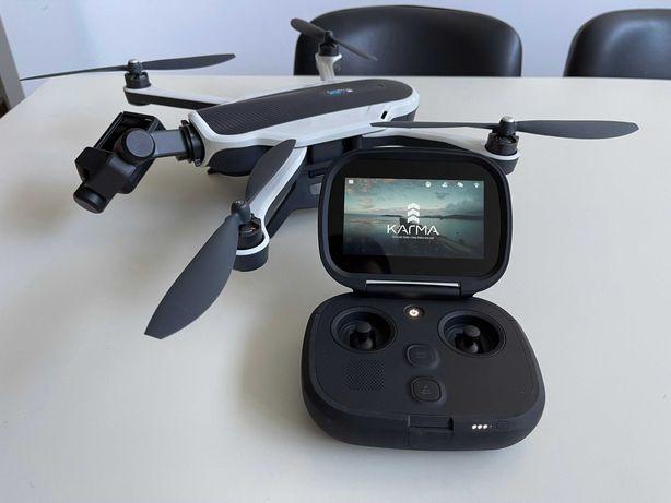 Drone GoPro Karma + Go Pro Hero 6 Black