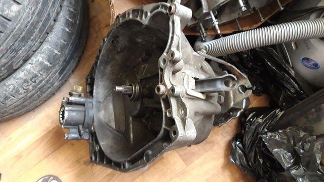 Коробка передач BVM5 (20dm48) 1,9 DW8 б/у