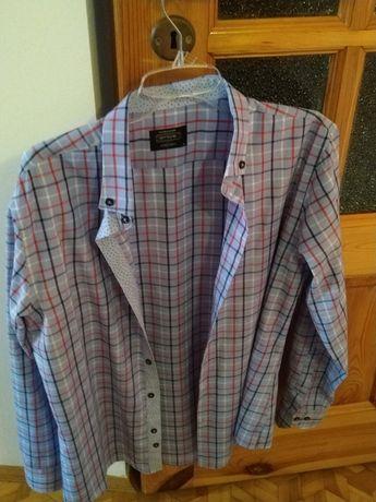 Koszule rozmiar L