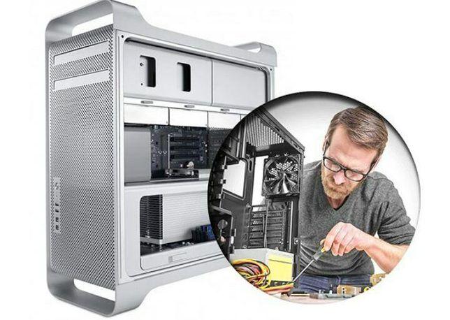 Чистка, ремонт компьютера. Восстановление данных. Опытный мастер