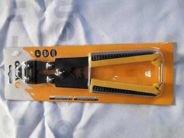 Alicate Corta Rebites 200mm