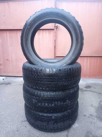 Продам резину Firestone 215/50 R17 | зима