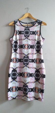 Sukienka H&M bez rękawów M