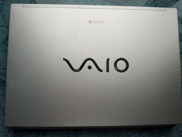 Ноутбук SONY PCG-381L
