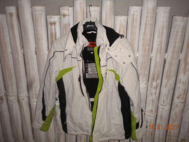 Kurtka zimowa narciarska AST r. M