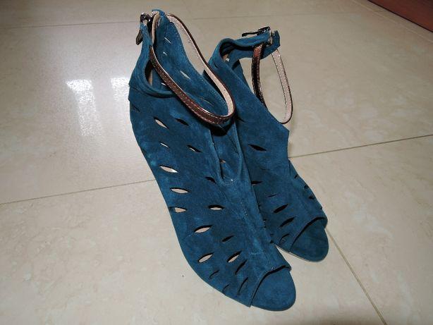 Ekskluzywne, ultra luksusowe nowe buty Jimmy Choo rozmiar 40
