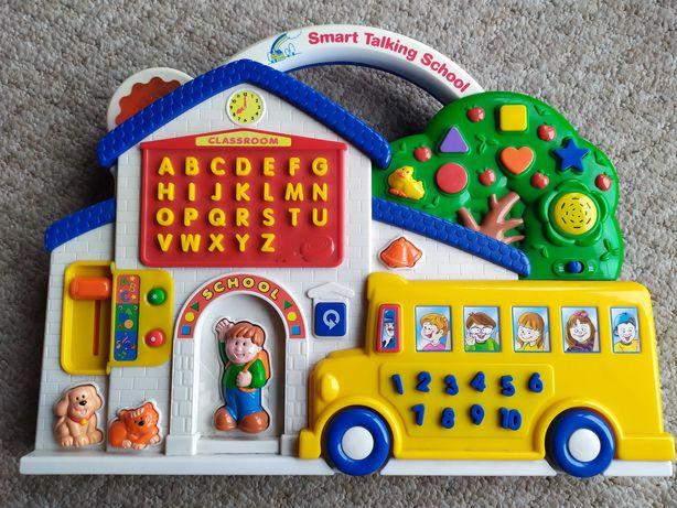Sprzedam interaktywną zabawkę do nauki angielskiego dla dzieci