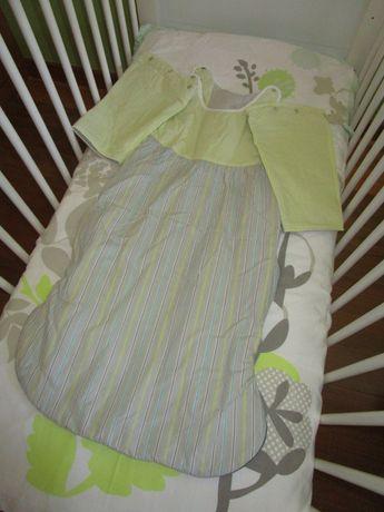 Saco-cama Vertbaudet para bebé