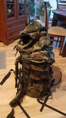 Plecak wojskowy górski duży