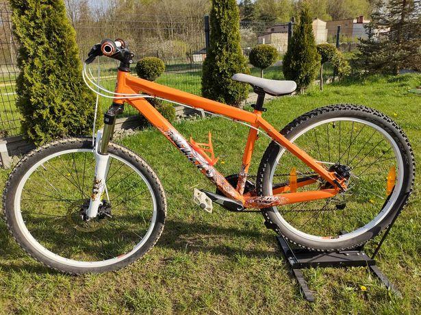 Rower Scott Voltage YZ30 koła 26' rama M
