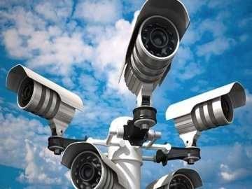 Відео спостереження, видеонаблюдение, камери нагляду, ip камери.