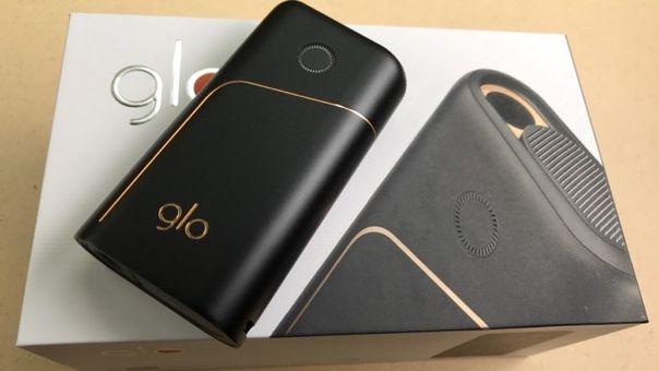 GLO PRO - Гло Про + Гарантия на 1 Год
