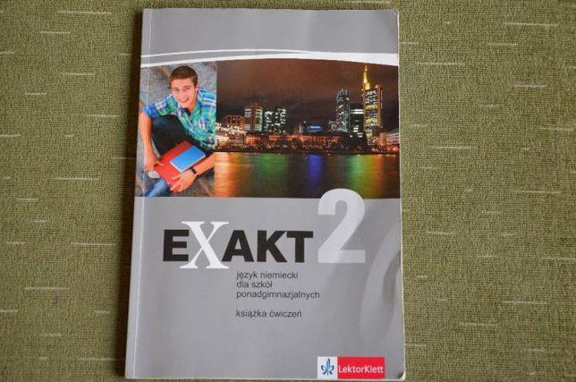 EXAKT 2 ćwiczenia