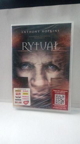 Rytuał (The Rite) DVD