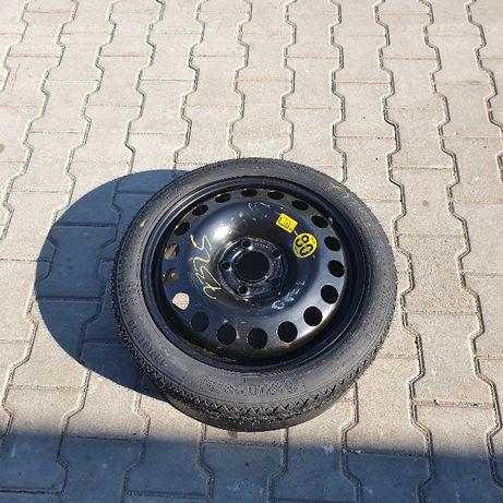 Koło dojazdowe , dojadówka Opel Astra H 115/70 r16