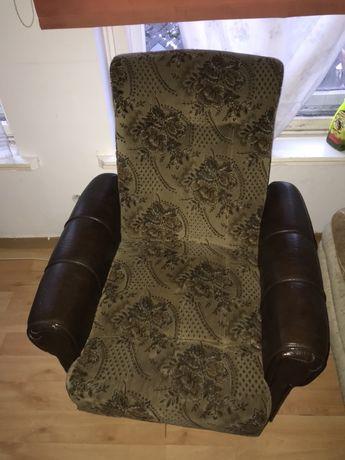 Oddam fotel