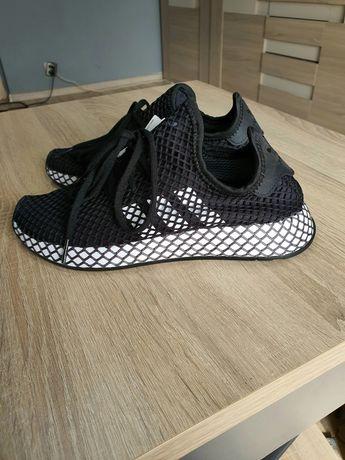 Nowe buty adidas deerupt Runner 38 2/3 czarne