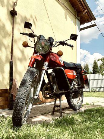 Мотоцикл МІНСК [Відмінний стан]