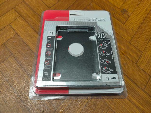 """Карман-адаптер Maiwo для підключення 2.5"""" HDD/SSD SATA 3.0"""