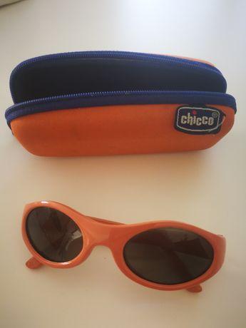 Óculos de sol bebé