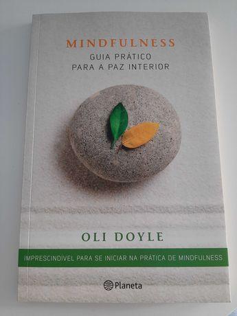 Mindfulness - Oli Doyle