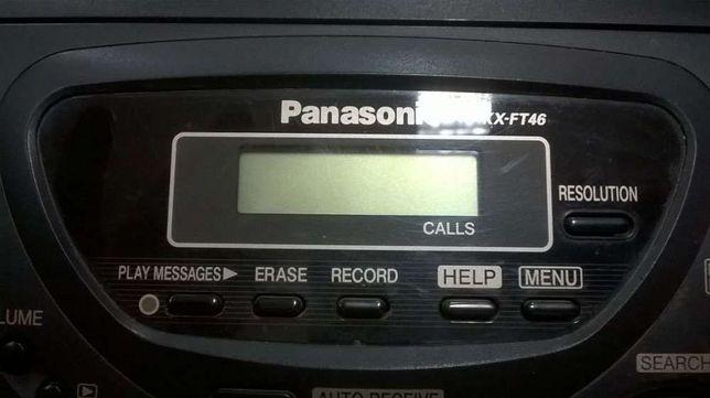 Факс Панасоник KX-FT46BX. Рабочий! Дешево!