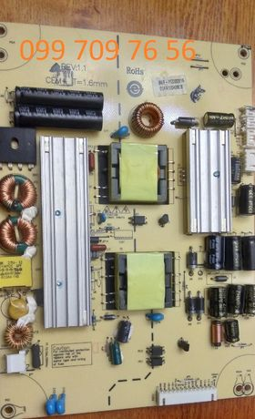 Блок питания BSF-PI320201B BSFD110916CB для SUPRA STV-LC3225AWL