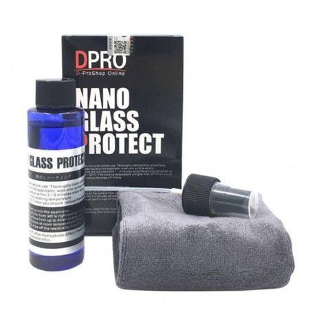 Жидкое стекло DPRO Nano Glass Protect для автомобиля