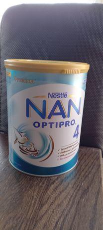 Нан Optipro 4 смесь