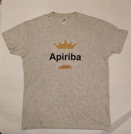 T-shirt Apiriba