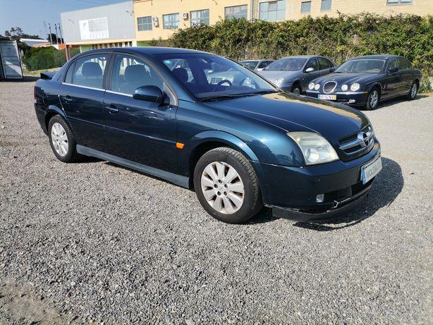 Opel Vectra 2.2 DTI 2002