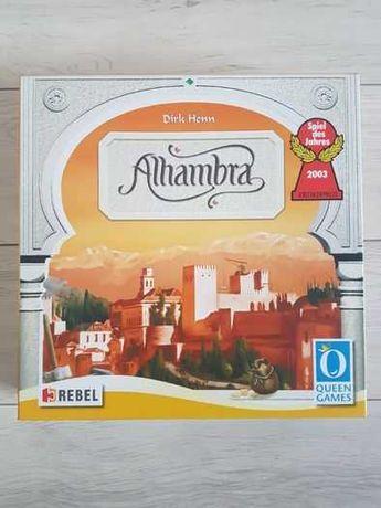 Gra planszowa Rebel Alhambra