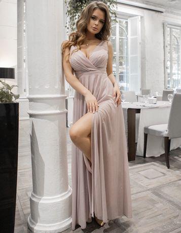 Вечірня сукня Enigma для дружки, випускниці