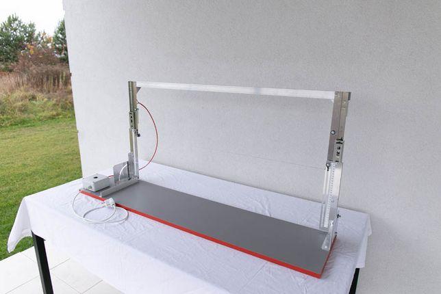 STYRODAR maszyna do ciecia styropianu 130x27