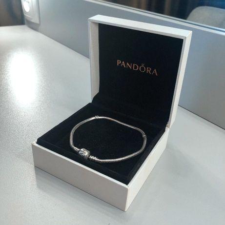 Пандора оригинал браслет Pandora