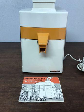 Moulinex máquina de sumos