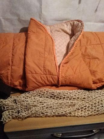 Спальный мешок .