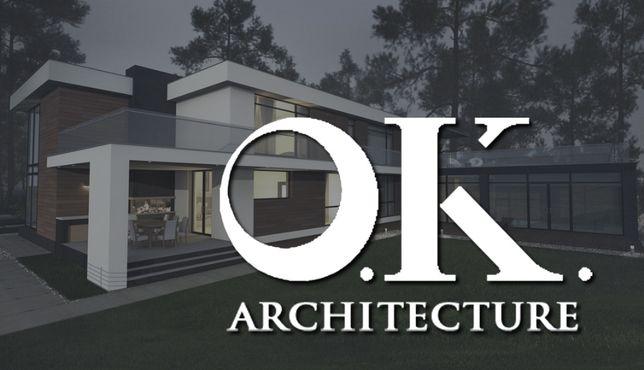 Архітектор. Проектування та Дизайн /Проекты домов